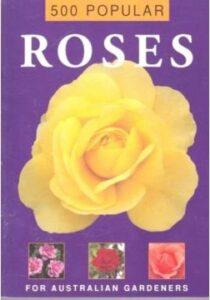 500 Popular Roses Geoff Bryant