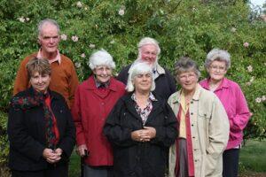 2009-4 some founding members of HRIA