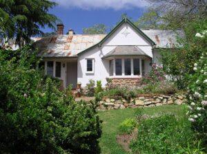 The Cedars, Hahndorf, SA