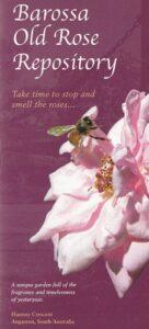 Barossa Old-Rose Repository p 1