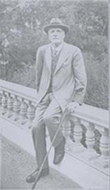 Alister Clark